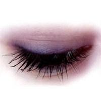 Göz Makyajında Renklere Dikkat