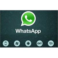 Facebook Whatsapp Peşinde