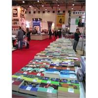 İstanbul Kitap Fuarı Notları
