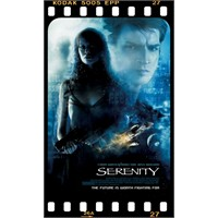 Firefly (İv. Bölüm): Serenity