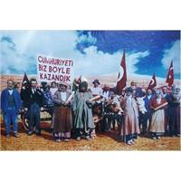 Tarihten Günümüze Devlet- Halk İlişkisi