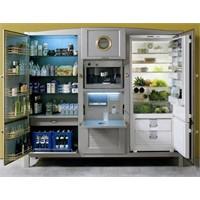 Buzdolabınızda Saklı Güzellik