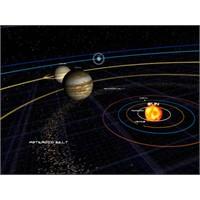 3d Güneş Sistemi