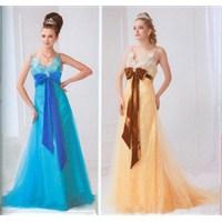En Güzel ve Şık Abiye Modelleri 2013