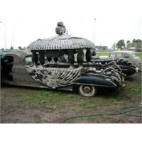 Bu Cenaze Arabalarını Herkes İster?