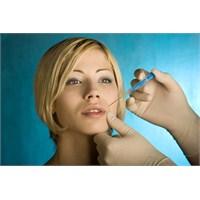Yeni Akım: Botoks Yapan Diş Hekimleri