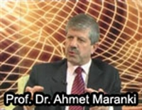Ahmet Maranki - Kozmik Yeşil Ayran