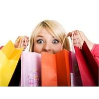 Alışveriş Ve Tüketim Çılgınlığı