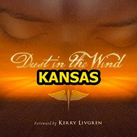 Kansas Dust İn The Wind