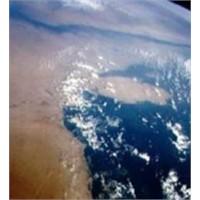 Çevre Sorunları Uzaydan Tespit Edilecek