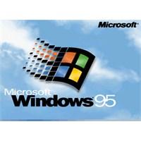 Doğum Günün Kutlu Olsun Windows 95