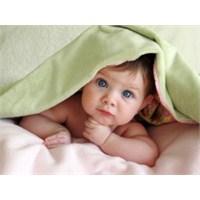 Bebek Bakımında Altın Kurallar..