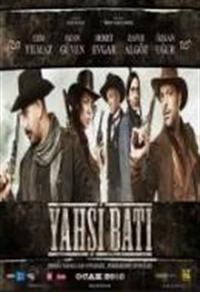 Yahşi Batı Filmi