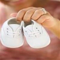 Bebeğiniz İlk Ayakkabıs