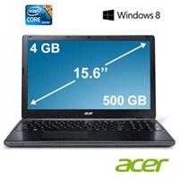 Acer E1-572g Nasıl Diyenler İçin Acer E1-572g Özel