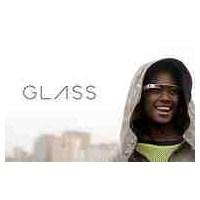 Teknoloji Harikası Google Glass