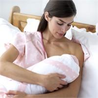 Emzirme Bebekteki Enfeksiyon Riskini Azaltıyor