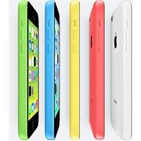 İphone 5s Ve İphone 5c Hdpi Fotoğraflar