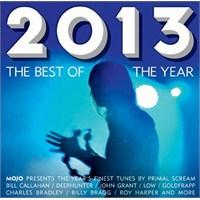 2013'ün En İyi Albümleri Listeleri: Mojo Top 50