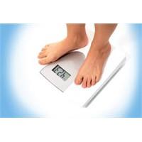 Sağlıklı kilo alımı