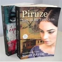 Piruze - Sinan Akyüz