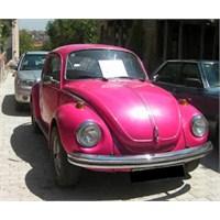 O Bir Efsane; Volkswagen Tosbaa