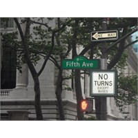 5th Avenue @usa