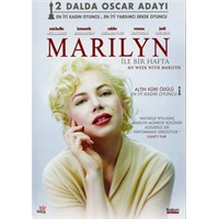 ' Marilyn İle Kişisel Bir Hesaplaşma '