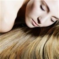Yağlı Saçlara Çözüm Çok Kolay