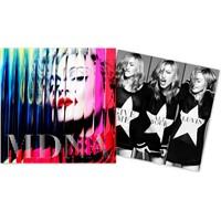 Madonna, İstanbul'a Geliyor! Garanti!