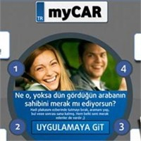 Mycar İle Merak Ettiğiniz Aracın Sahibini Bulun!