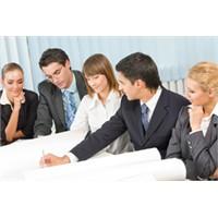 Şirketlerde Kilit Personel Durumundaki Yabancilar