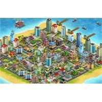 Sim City Benzeri Bir Oyun; City İsland