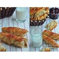 Haşhaşlı Pamuk Çörek