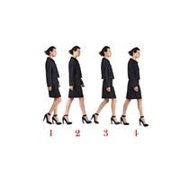 Yürüyüş Stiliniz Kişiliğinizin Bir Göstergesi