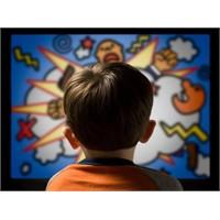 Çocuklar Ne Kadar Tv İzlemeli ?