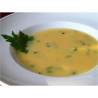 Balık Çorbası Nasıl Yapılır ?