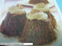 Kahveli Ve Cevizli Muffin....