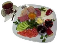 Kahvaltıda Günün Enerjisi Varmış