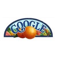 Google'dan Albert Szent - Gyorgyi İçin Özel Logo