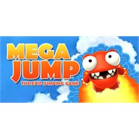 Mega Jump: The Epic Jumping Game Ücretsiz Oyun