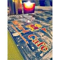 Harvard Cafe @ Etiler
