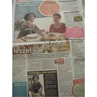 Olay Gazetesi `Pazar Sohbetleri`