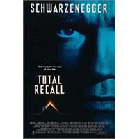 Total Recall (1990) Eleştirisi