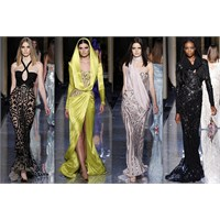 2014 Yaz Paris Couture Haftasından Notlar