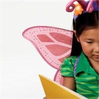 Kitaplarla Çocuğunuzu Tanıyın