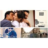 Aşk Üzerine 9 Film