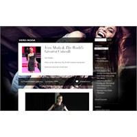 Kızlar Blog Dünyasını Alt Üst Ediyor...