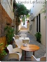 Kıbrıs Sokakları