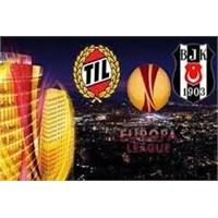 Trömsö 2 – 1 Beşiktaş ( 23/08/2013 )